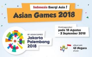 Dari Indonesia untuk Asia dan Dunia