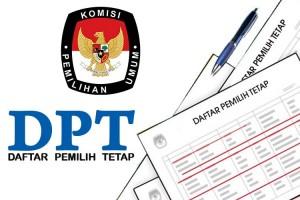 Data Pemilih Bandar Lampung Bertambah 14.511 Orang