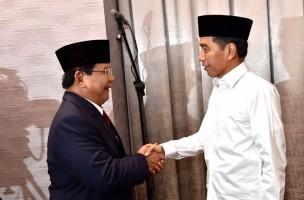 Debat Kandidat Perdana Berjalan Normatif