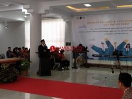 Dekan FEB Unila Minta Mahasiswa Berkarakter dan Religius