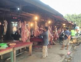 Dekati Idul Adha, Harga Daging Sapi di Lampura Diprediksi Naik