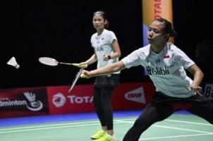 Della/Rizki Melaju ke Final Vietnam Open 2019