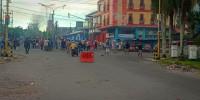 Demo Besar di Manokwari Meluas ke Jayapura