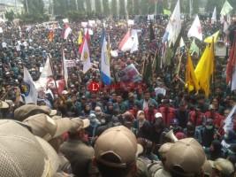 Demo Hal Biasa dalam Demokrasi!
