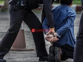 Densus 88 Tangkap 3 Terduga Teroris di Probolinggo