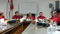Depidar Soksi Satukan tekad Menangkan Jokowi