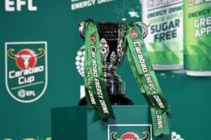 Derbi London Utara Panaskan Hasil Undian Perempat Final Piala Liga