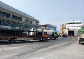 Dermaga Eksekutif Bakau Sekelas Bandara