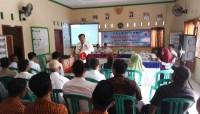 Desa Baktirasa GelarPelatihan Perangkat Desa