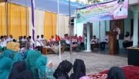 Desa Bangunan Wakili Palas Lomba Desa Tingkat Kabupaten