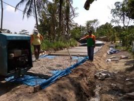 Desa Bangunrejo Prioritaskan Dana Desa untuk Pembangunan