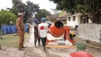 Desa Diimbau Terapkan Pembangunan Sesuai RAB