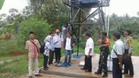 Desa Kemalo Abung Selesaikan Pengerjaan Fisik DD di 2018