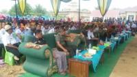 Desa Mulyaagung Wakili Mesuji Ikuti Lomba Desa Tingkat Provinsi