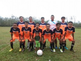 Desa Sabahbalau akan Gelar Turnamen Liga Sabahbalau 4-18 Agustus