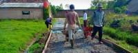 Desa Seloretno Lanjutkan Pembangunan