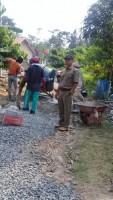 Desa Suak, Proritas Jalan Penghubung Antar Dusun