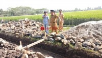 Desa Sukapura Fokus 5 Pembangunan Infrastruktur