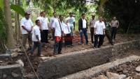 Desa Sukaraja Kebut Pembangunan Infrastruktur
