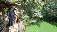 Desa Sumbersari Kejar Target Sanitasi Layak ODF