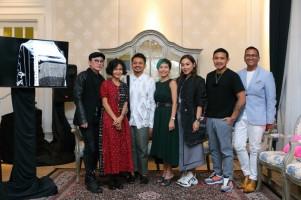 Dewi Fashion Knight 2018 Persembahkan 4 Ksatria Dalam Pagelaran Fesyen Bertema Heroes