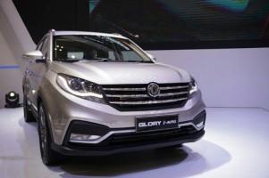 DFSK Glory i-Auto di GIIAS 2019
