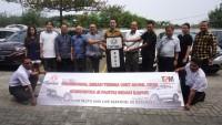 DFSK Serah Terima Penjualan Fleet Glory 580