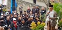 Di Bandung Barat, Kiai Ma'ruf Sebut Dirinya Miliki Darah Sunda