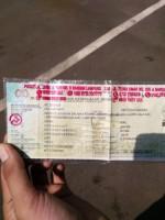 Di Lamsel Penghapusan Legalitas Kendaraan Belum Diberlakukan