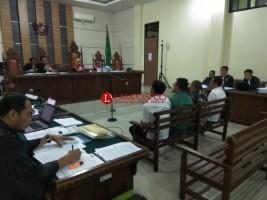 Di Persidangan, Terungkap Ada Jatah Fee untuk Anggota Dewan dan Wakil Bupati