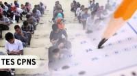 Diawasi BKN Langsung, Ini Lokasi Tes CPNS Bandar Lampung