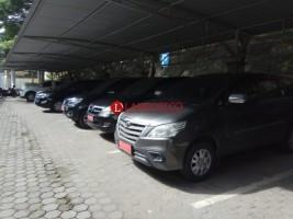 Sundari Enggan Membayar Ganti Rugi Kendaraan Dinas