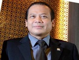 Dicekal KPK, Taufik Kurniawan Menghilang