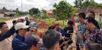 Diduga Asal-asalan, Dewan Minta Proyek Rigid Beton di CCO
