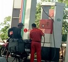 Diduga Backup Pengecoran BBM Subsidi, Propam Tindak 2 Polisi Lamtim