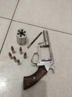 Diduga Bawa Senpi Rakitan, Pemuda ini Ditangkap Polisi