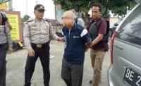 Diduga Cabuli Tetangga, Kakek Pensiunan Kepala Sekolah Ini Diamankan Polisi