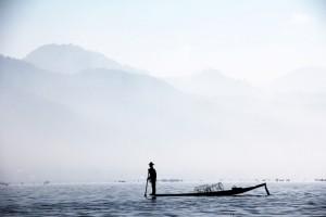 Diduga Epilepsi Kambuh, Nelayan Ketapang Tercebur ke Laut