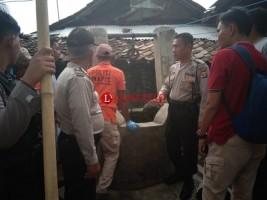 Diduga Impitan Ekonomi, Bapak 3 Anak Gantung Diri di Sumur