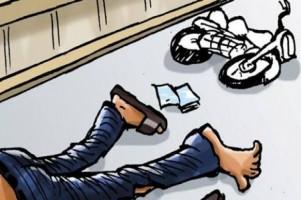 Diduga Korban Tabrak Lari, Mahasiswa FKIP Unila Meninggal