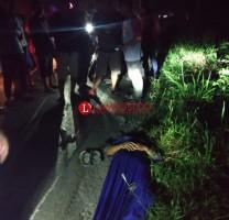 Diduga Korban Tabrak Lari, Wanita Paruh Baya Ditemukan Tewas di Jalintim