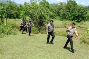 Diduga Lalai, Tahanan Kejari Menggala Kabur