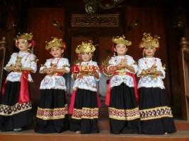 Dikbud Metro Gelar Kesenian Tradisional dan Pawai Budaya