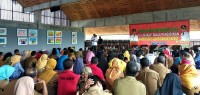 Diknas Datangkan CEO Uni Papua Bentuk Karakter Guru di Tubaba