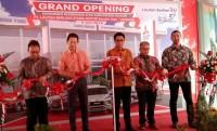 Diler Mitsubishi Motors Lampung Tengah Resmi Dibuka
