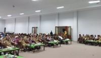 Dilintasi JJTS, Pemkab Tubaba Rubah Rencana Pembangunan