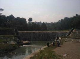 Dinas Pariwisata Bandar LampungLirik Potensi Wisata Sumur Putri
