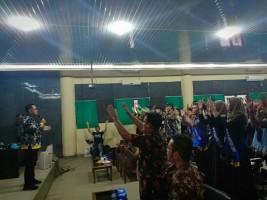Dinas Pariwisata Gandeng Perguruan TinggiKenalkan Wisata Lampung