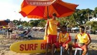 Dinas PAriwisata Lamsel Dukung Pembentukan Penjaga Pantai