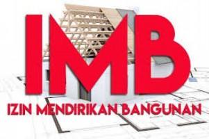 Dinas Penanaman Modal dan Perizinan Lamsel Bagikan Dokumen IMB Gratis Hasil Pemutihan